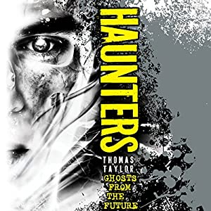 Haunters Audiobook
