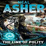 The Line of Polity | Neal Asher