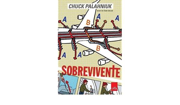 Sobrevivente Chuck Palahniuk Pdf