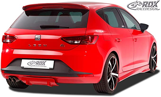 Dachspoiler Seat Leon 5f 5 Türer 2013 Inkl Fr Pur Ihs Auto