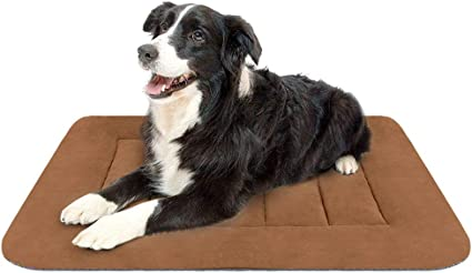 Amazon.com: Hero Dog - Cama grande para perro, alfombrilla ...