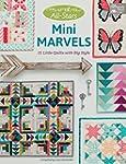 Moda All-Stars Mini Marvels: 15 Littl...