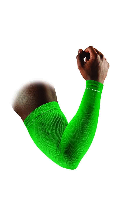 Talla S Calcetines Mcdavid Color Verde