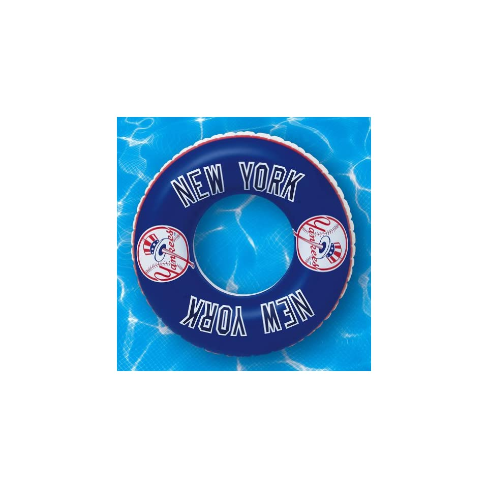 Mlb Swim Ring Yankees Yankees by Collections Etc