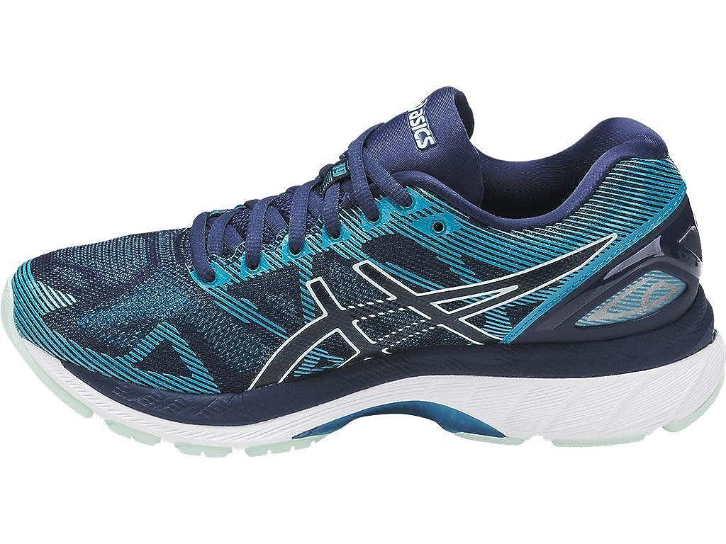 pretty nice e0bf7 d91e3 ASICS Womens Gel-Nimbus 19 Running Shoe