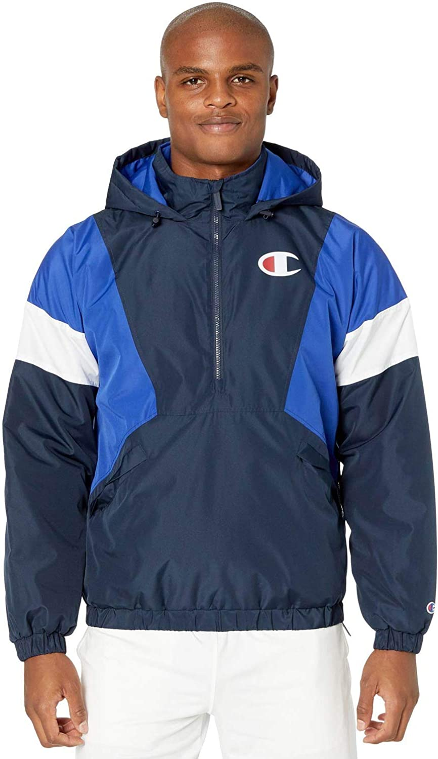 Champion Mens Stadium Anorak