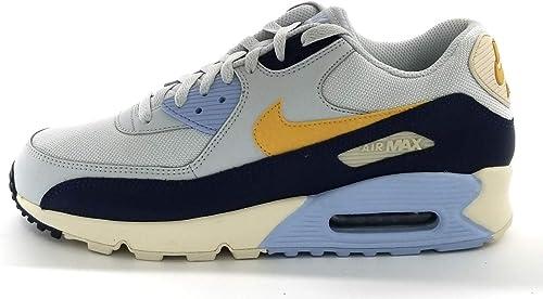 Nike Herren Air Max 90 Essential Sneakers