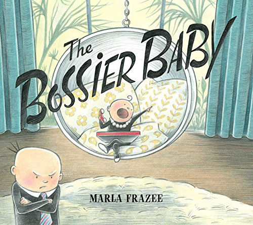The Bossier Baby (Business Baby)