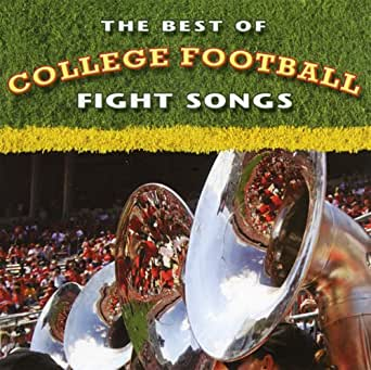 The Best of College Football Fight Songs de Florida State ...