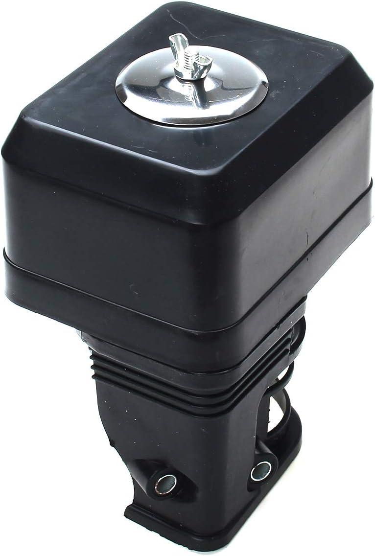 HELEISH Filtro de aire para Honda GX160cc 200cc motor 6.5 HP 5.5 HP generador Accesorios de motos