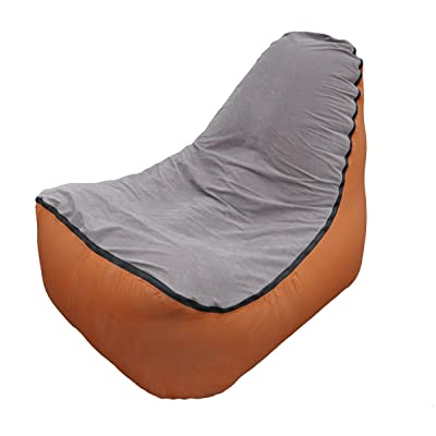 gonflable d'intérieur/extérieur Chaise longue gonflable Canapé Air on chaise furniture, chaise sofa sleeper, chaise recliner chair,