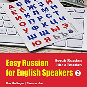 Speak Russian Like a Russian Speech