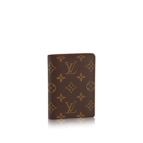 Louis Vuitton Monogram lienzo James cartera m60251: Amazon.es: Zapatos y complementos