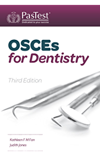 Mcqs for dentistry third edition ebook kathleen fan amazon osces for dentistry third edition fandeluxe Images