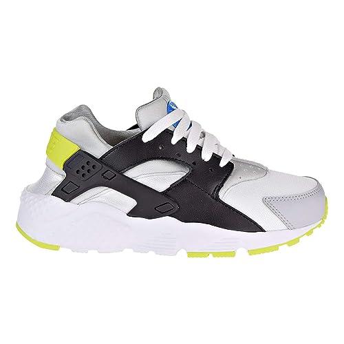 Nike W Air Max 90 Ultra 2.0 Flyknit 002 Damen Sneakers (Black White)