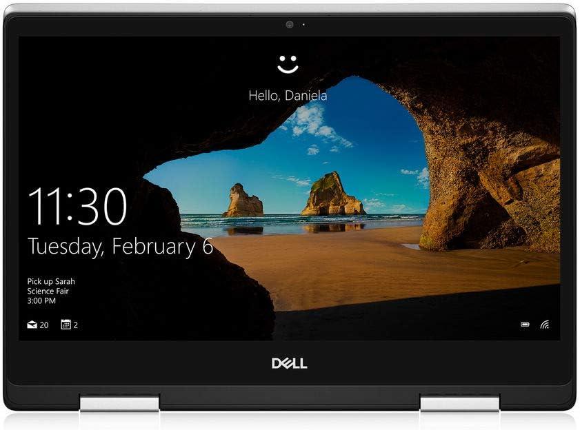 Dell Inspiron 14 2-in-1 5491-14