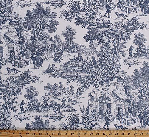 - Field's Fabrics 54