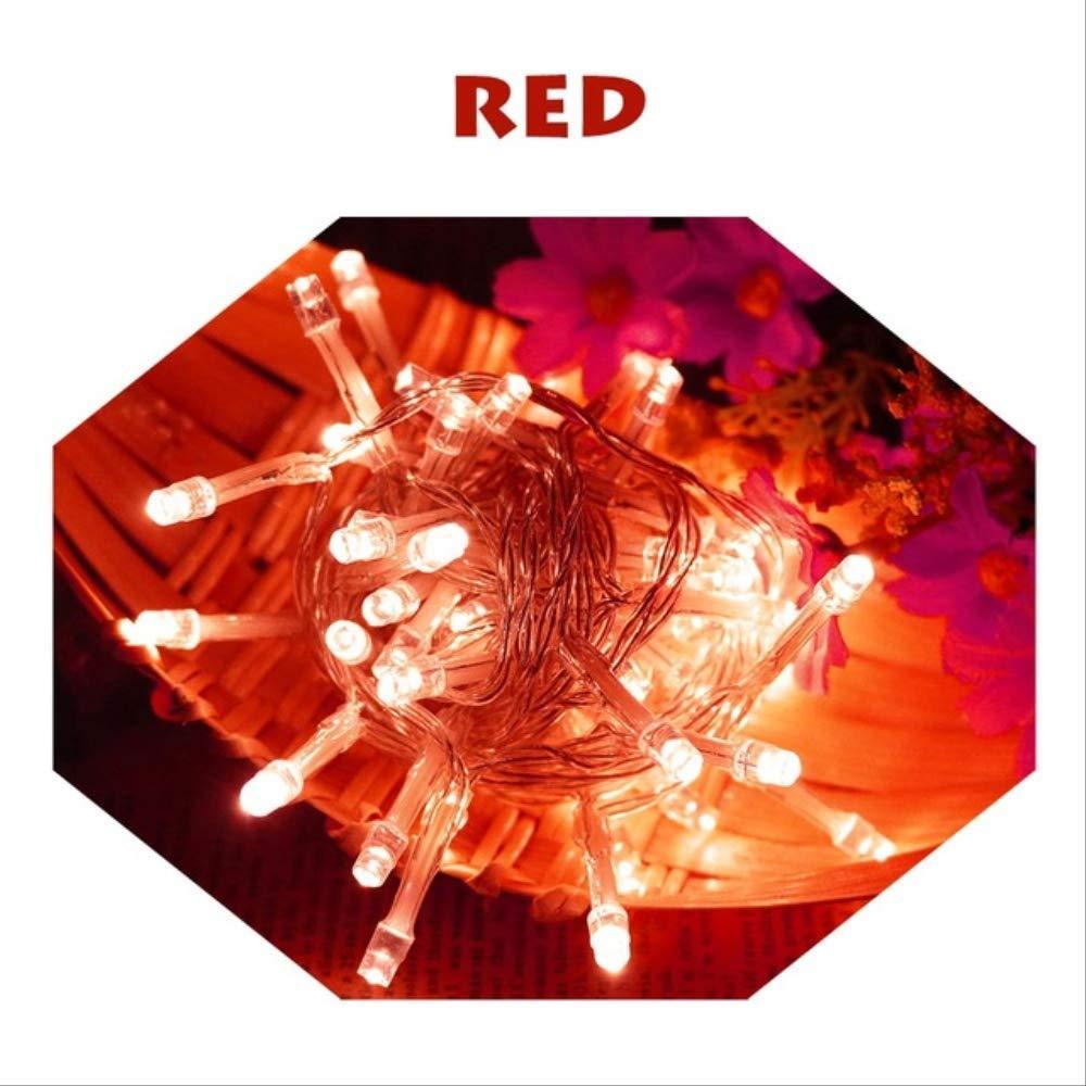 320cm / 450cm Luces de Navidad de cadena de luces LED para ...