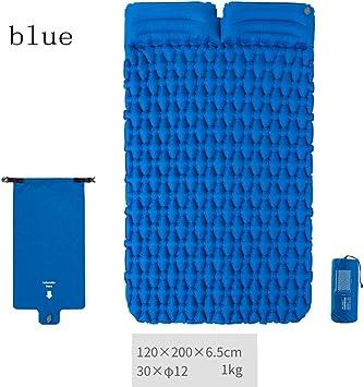 Amazon.com: WSI - Saco de dormir con almohada, impermeable ...