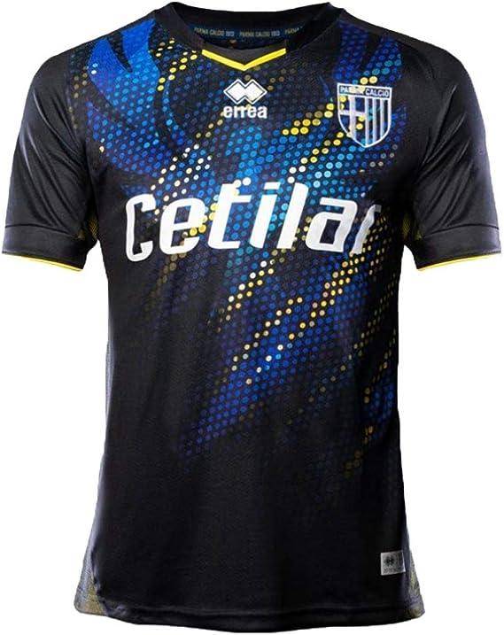 Parma Calcio Maglia Gara Away Blu 2020-21 Unisex adulto PARMA CALCIO 1913
