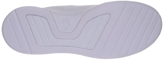Amazon.com | Lacoste Womens LT Spirit 2.0 317 1 Sneaker | Fashion Sneakers