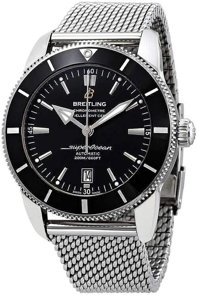 Breitling SuperOcean Heritage II 46 AB202012/BF74-152A - Reloj para Hombre