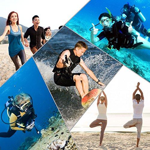 Barefoot De Chaussure Slipper Maison Aqua La Chaussettes Chaussures dry Nautique Quick Vert Surf Nautisme Yoga Natation Marche Unisexe Sport Plage Pour Plonge xqIgIwdSA
