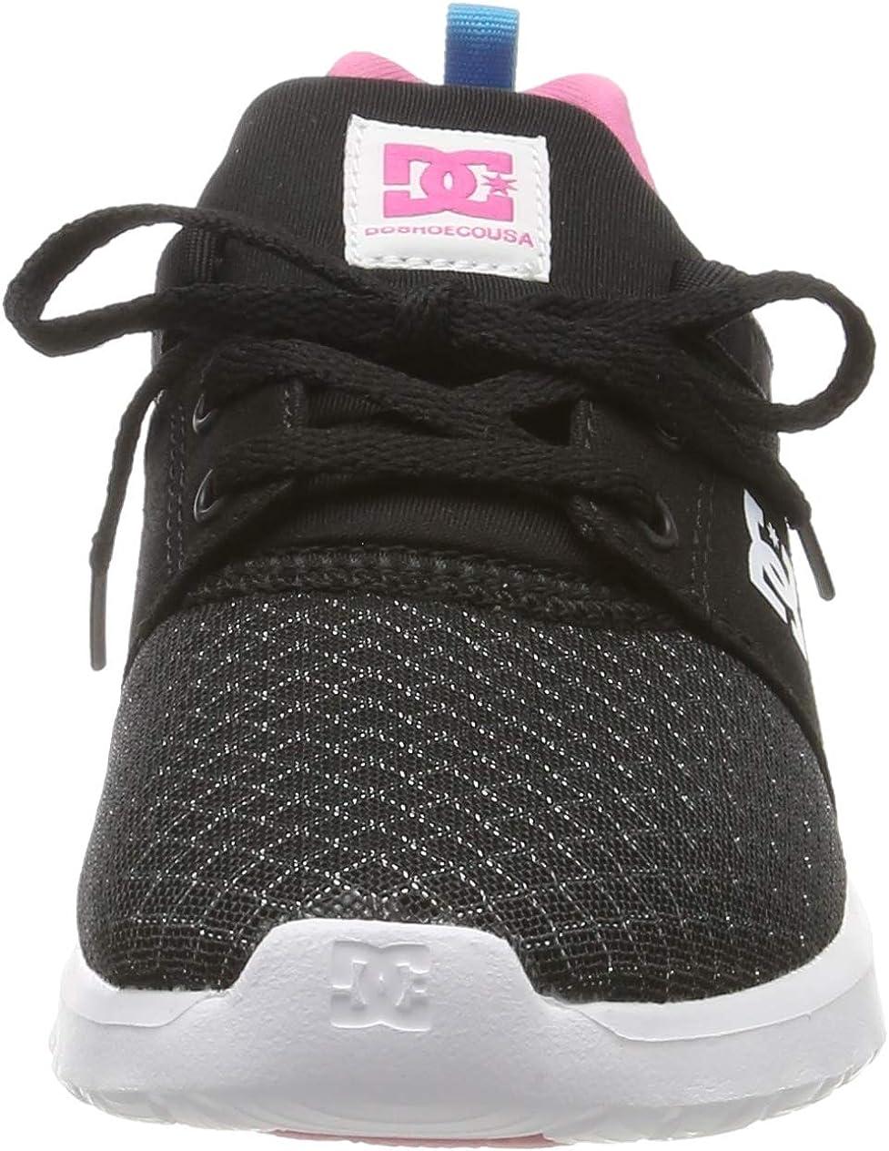 Womens Low-Top Sneakers DCSHI DC Shoes