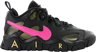 Nike Air Barrage Low, Chaussure de Basketball Homme