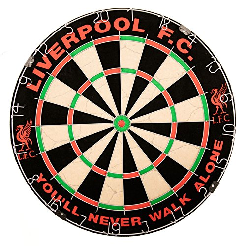 LFC Dartboard by Liverpool F.C.