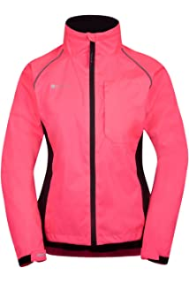 a4994dd2097 Trespass Women's Lumi Active Windproof and Waterproof Cycling and ...