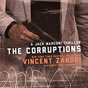 The Corruptions Audiobook