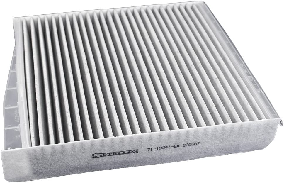 Innenraumluft STELLOX 71-10241-SX Filter