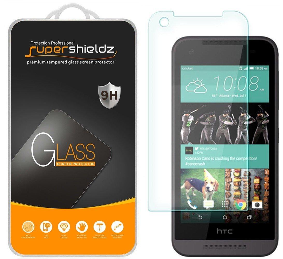 Vidrio Templado HTC Desire 520 Anti Scratch [2un] (73WMQ2T2)