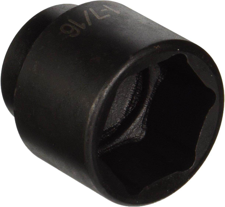 Grey Pneumatic (2046D) 1/2' Drive x 1-7/16' Deep Socket