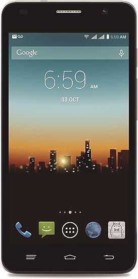 Posh Mobile Kick Pro LTE L520 Unlocked LTE SIM única 8GB: Amazon ...
