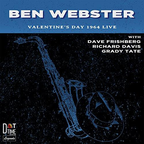 Valentine's Day 1964 Live