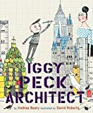 img - for Iggy Peck, Architect book / textbook / text book