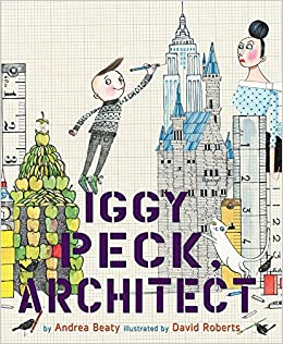 _BETTER_ Iggy Peck, Architect. destinen Student frenada lacteos Author mission delito Journals