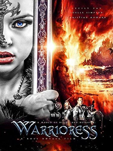 Warrioress ()
