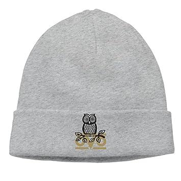7efa7b3b442 OPUY Unisex Owl OVO Drake Beanie Cap Hat Ski Hat Cap Snowboard Hat Pink   Amazon.ca  Sports   Outdoors