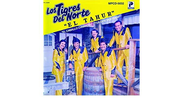 La Interesada (Album Version) by Los Tigres Del Norte on Amazon Music - Amazon.com
