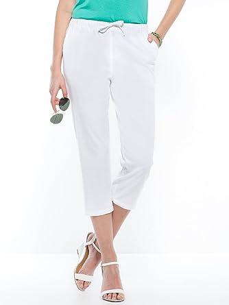 Recherche pantacourt femme taille 38 couleur blanc [PUNIQRANDLINE-(au-dating-names.txt) 30
