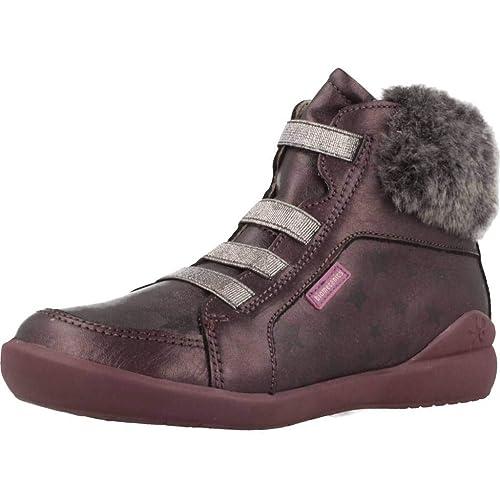 Biomecanics 181167, Botines para Niñas: Amazon.es: Zapatos y complementos