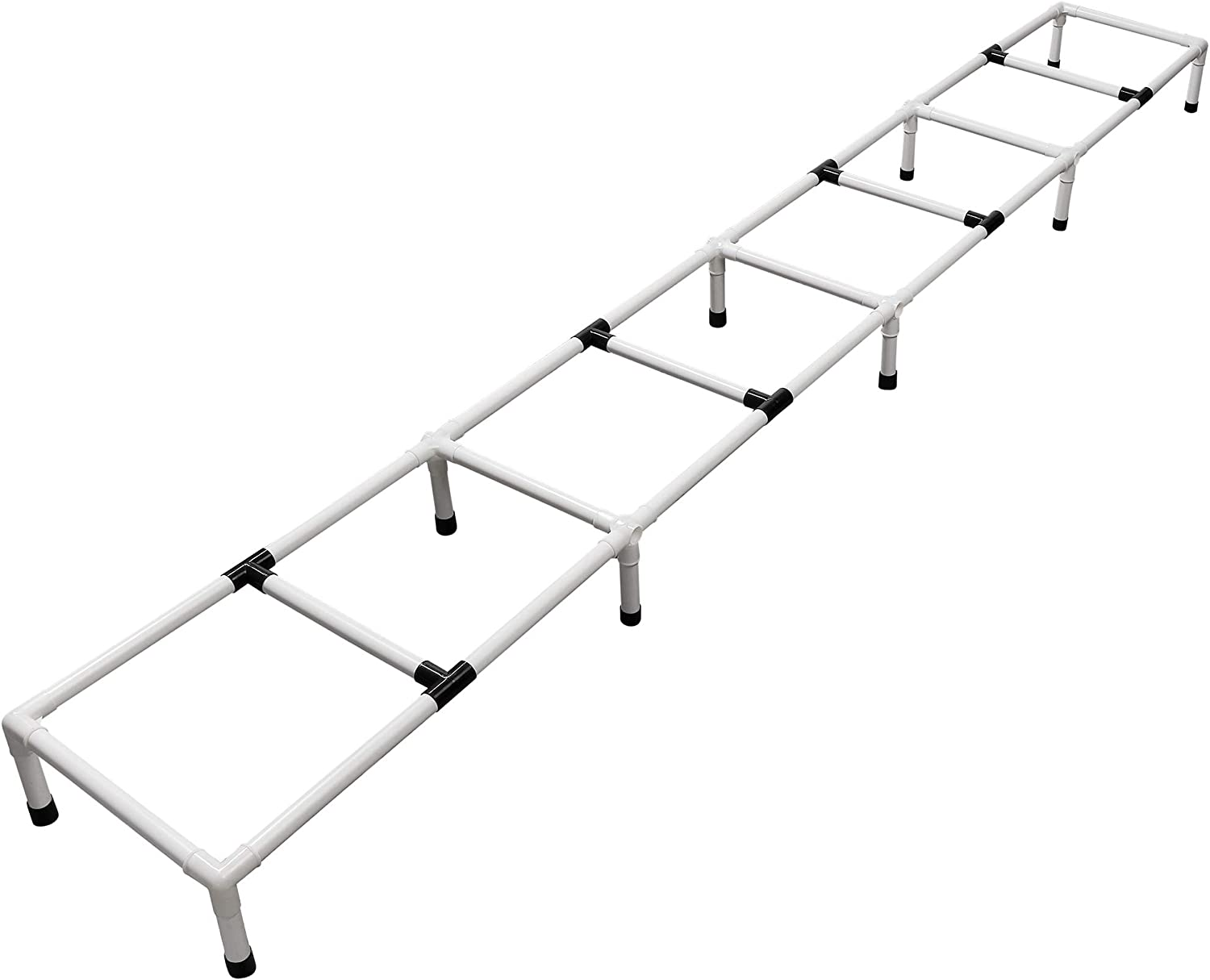 Better Sporting Dogs Agility Training Ladder   Dog Agility Training Equipment   Dog Training Equipment