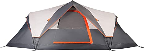 Mobihome Instant Dome Tent - Quick Setup