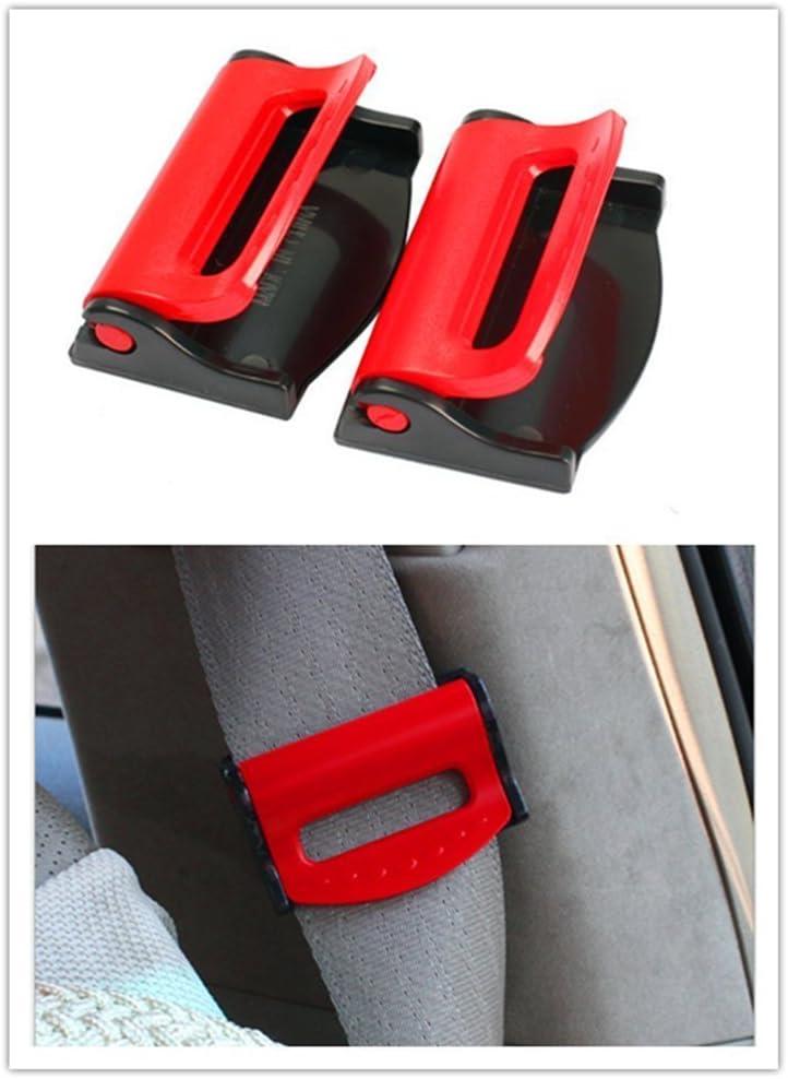 Rigid Seat Belt Extender for 2005 Dodge Magnum Front Seats E4 Safe