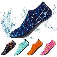 Yifeiku Co., Ltd. Chaussures de plongée à séchage rapide, antidérapantes, qui tiennent chaud, pour l'intérieur et l'extérieur, pour le sport, la plage, jouer, nager, le surf, la plongée, le yoga, pour adultes et enfants