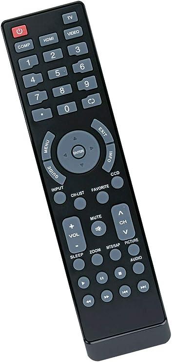 Replacement Insignia NS-46E560A11 Remote Control