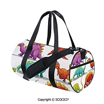 Amazon.com: Bolsos de hombro para hombre, coloridos y ...